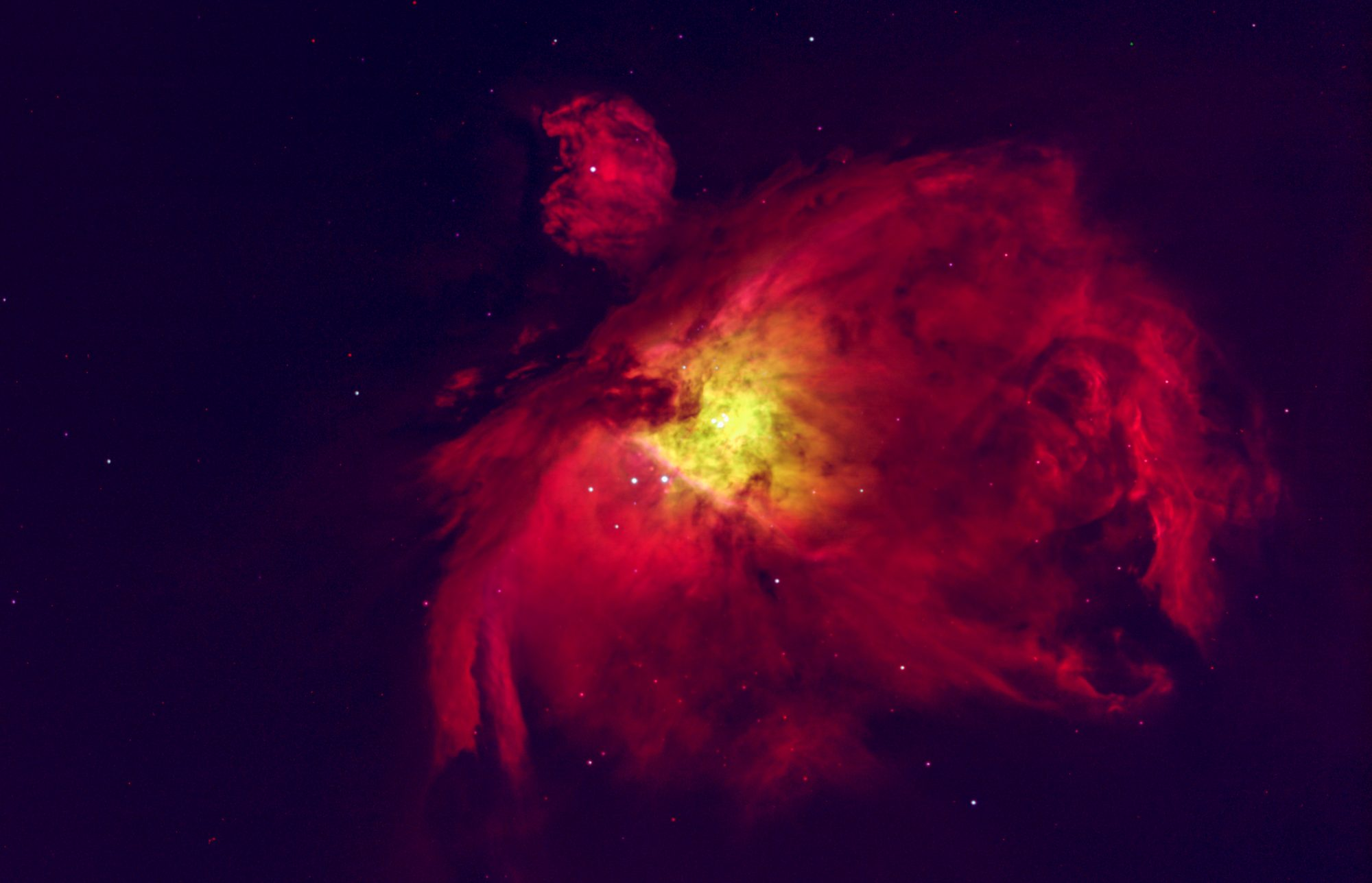 Orion2Nebula